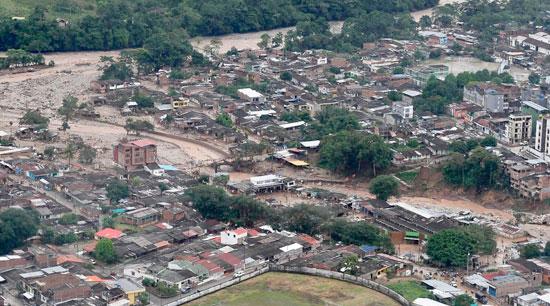 Se salvó decreto que declaró emergencia social en Mocoa