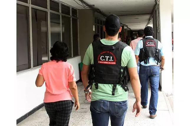 Tres capturados más por irregularidades en contrato de salud en Putumayo