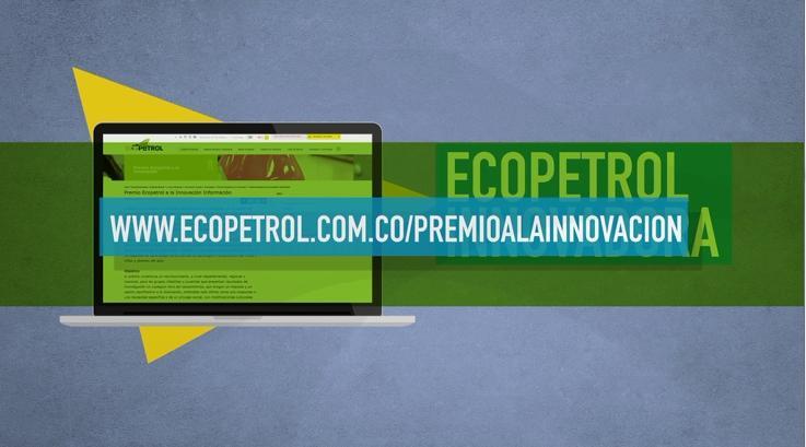 Nuevo plazo para presentar propuestas al Premio a la Innovación Ecopetrol