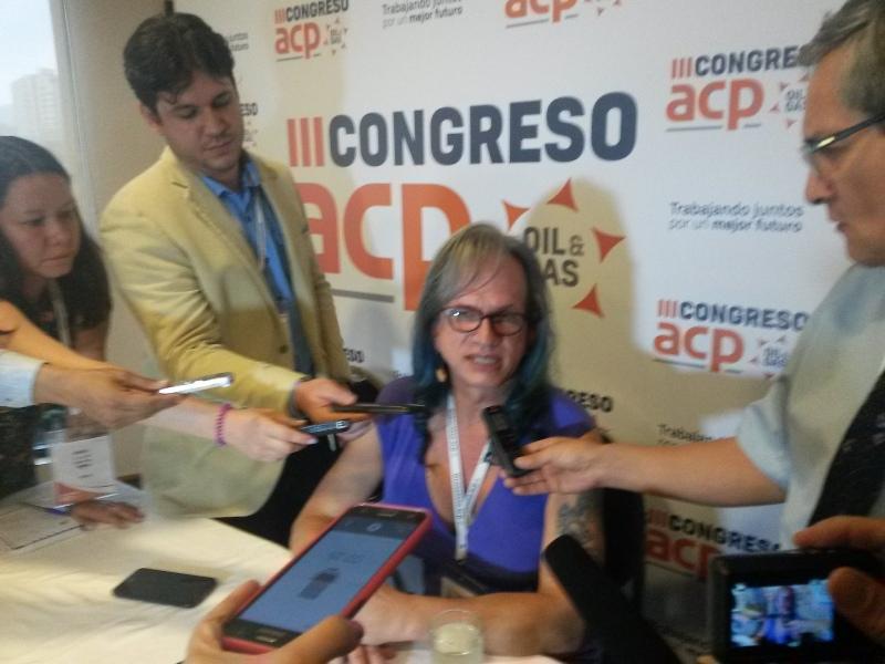 Las consultas no son incluyentes, Brigitte Baptiste – Instituto Humboldt