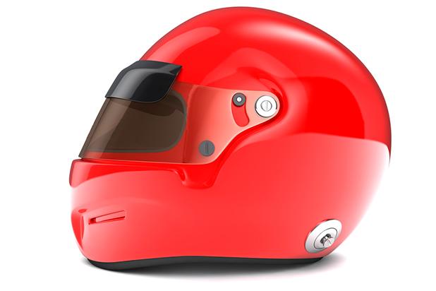 Motociclistas, a cambiar cascos por orden de MinTransporte