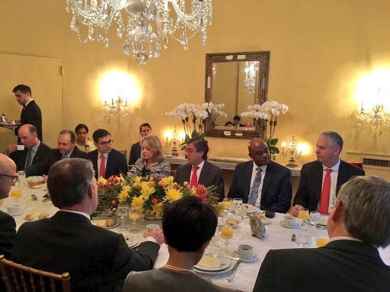 Se firma alianza para impulsar exportación de productos sostenibles de Colombia a Holanda