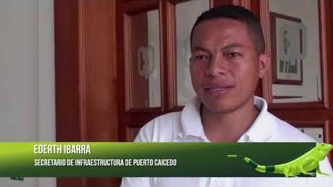 Ecopetrol destina recursos para proyectos de beneficio social en Puerto Caicedo