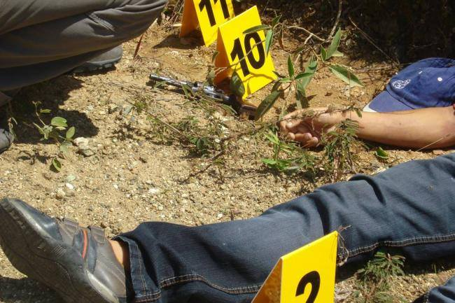 Asesinado exguerrilleros de las Farc en Puerto Guzmán Putumayo.