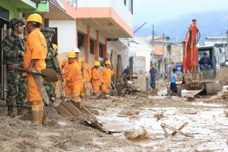Mocoa: seis meses de tragedia y lenta reconstrucción