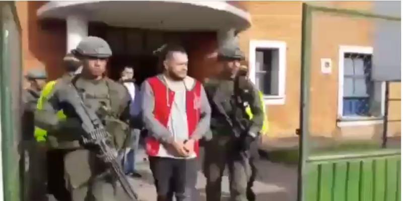 Duro golpe a «La Constru» propina la Policía Nacional