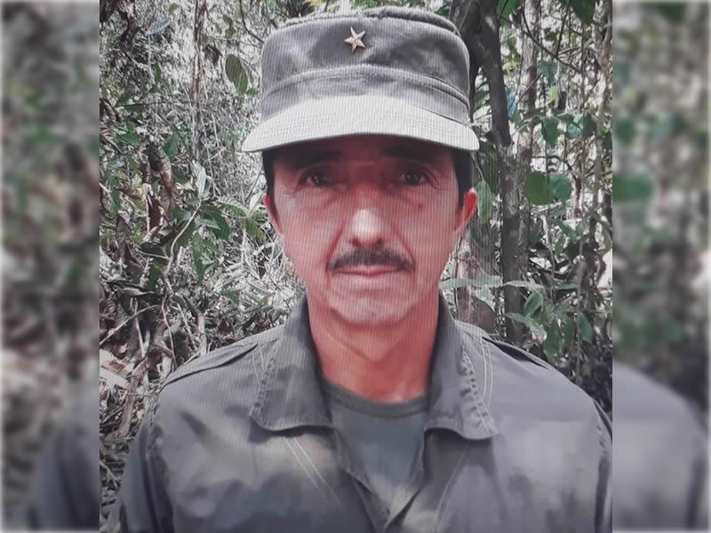 Asesinado ex jefe  de las Farc en Puerto Guzmán Putumayo.