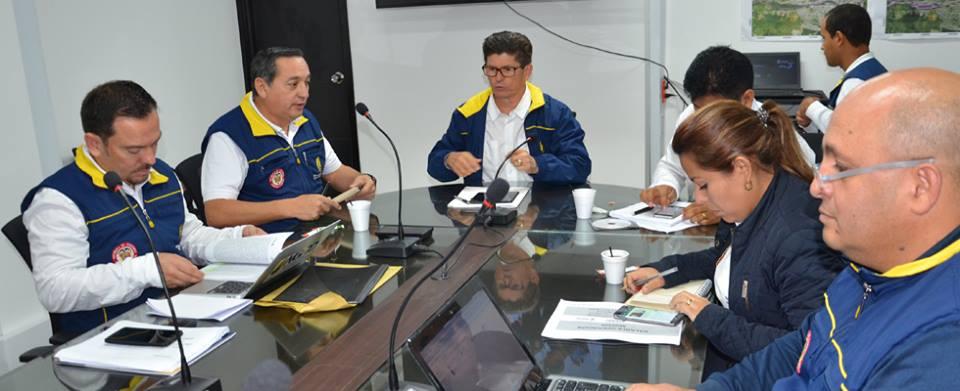 El Conpes no es gestión ni logro de ningún político: Carlos Iván Márquez, director UNGRD.