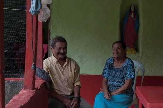 Vidas sin coca: historias y retratos de sustitución voluntaria Reseña