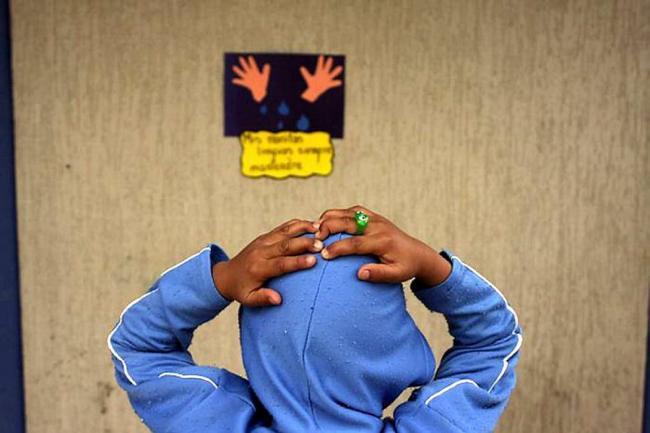 Proponen cambiar el Código Penal para adolescentes tras crimen de Karen Sofía