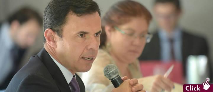 Ministro del Interior presidirá Comisiones Departamentales de Seguimiento Electoral en Putumayo y Caquetá