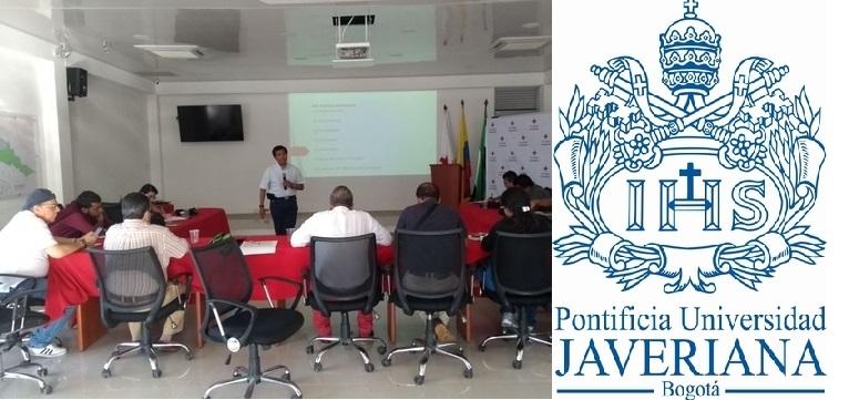 20 periodistas del Putumayo becados para Diplomado de actualización periodística con la Pontificia Universidad Javeriana
