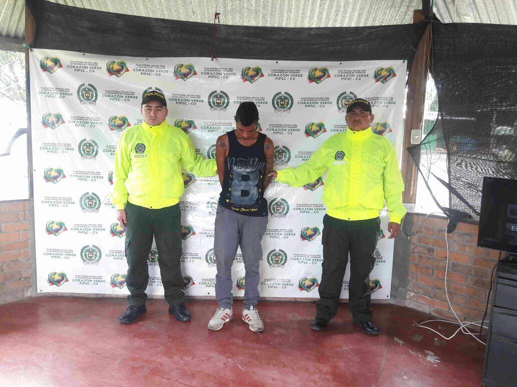 Capturado presunto autor de robos a buses en la vía Mocoa – Pitalito
