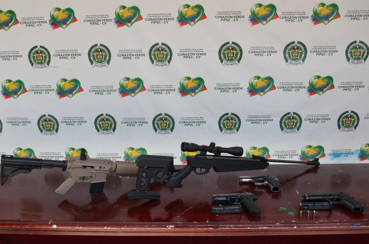 En la última semana fueron impuestos 115 comparendos en aplicación al Código Nacional de Convivencia por parte de Policía en el Putumayo