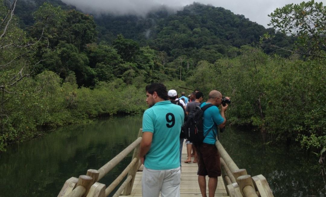 """""""El mapa del turismo en Colombia se ha ido ampliando"""": Sandra Howard Taylor"""