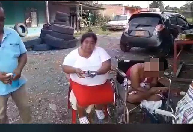 Autoridades civiles desmienten información en entrega de kits a población en situación de discapacidad en Villagarzón
