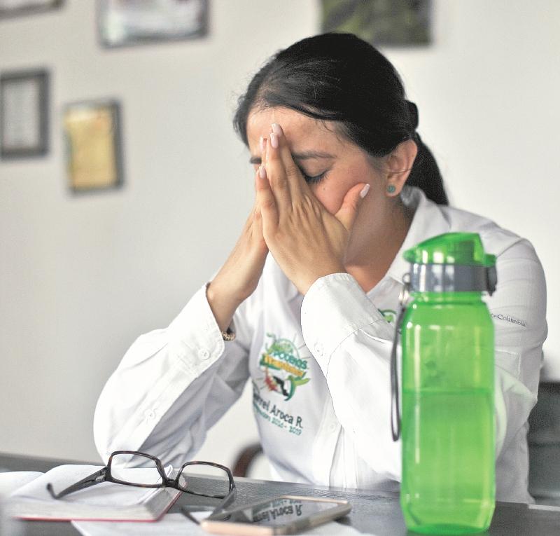 """""""La tragedia en Mocoa puede repetirse"""": Gobernadora de Putumayo"""