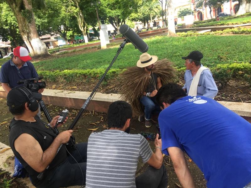 Realizadores del Putumayo tienen hasta el 2 de abril para enviar sus propuestas audiovisuales a Canal Trece
