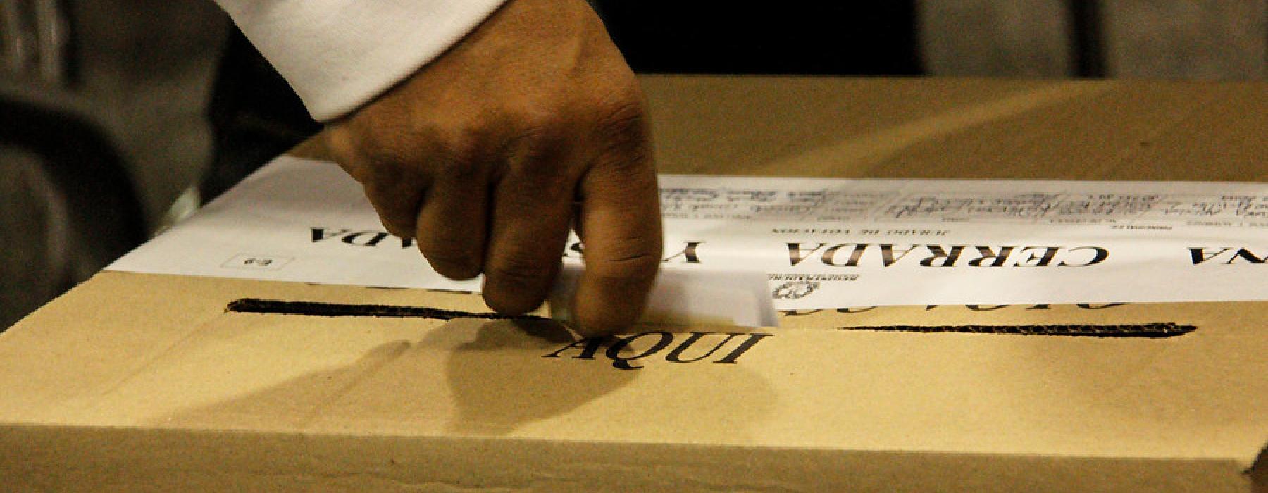 Putumayo experimenta su primera jornada electoral en época de postconflicto