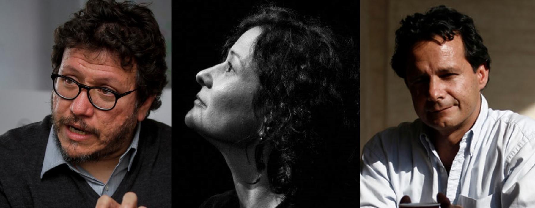 Escritores colombianos se van de gira por bibliotecas públicas de 42 municipios