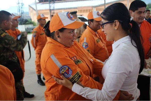 $3 mil 750 millones para cuerpos de socorro de Putumayo