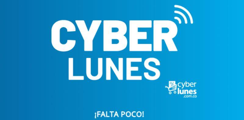 Cyberlunes 2018 en Colombia: todo lo que tienes que saber