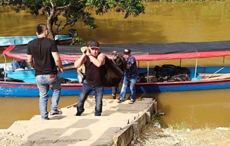 Asesinan a tres personas en Putumayo