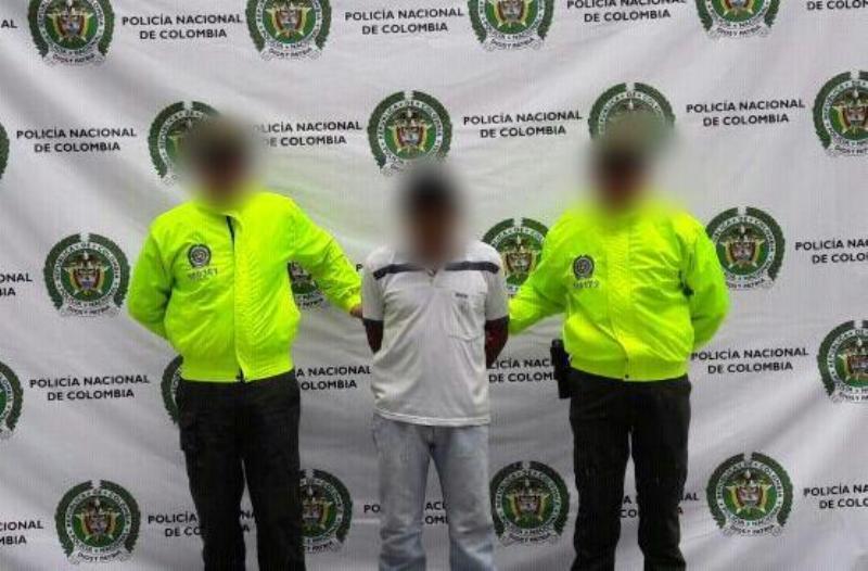 Esta ofensiva contra los delitos sexuales, capturadas 7 personas por orden judicial