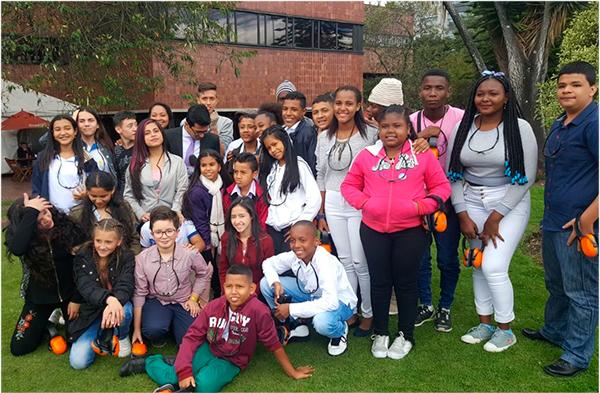Encuentro de niñas, niños y adolescentes convocado por  NiñezYA SÍ se hará HOY  en los Andes a las 2:30 de la tarde
