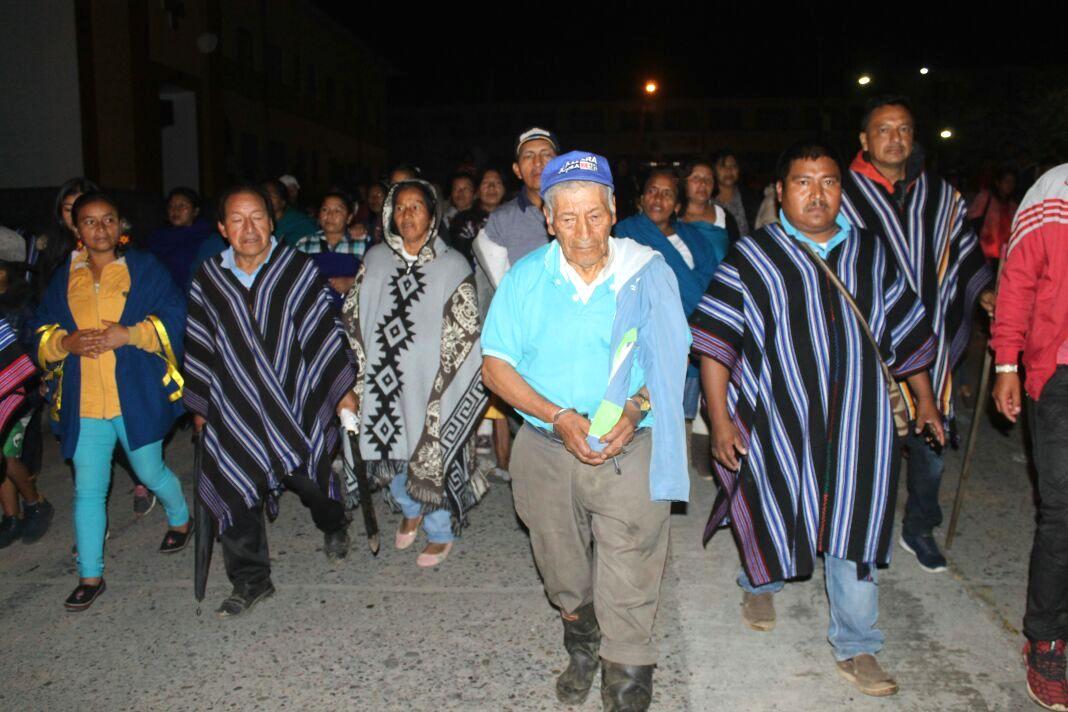 Anciano indígena decapita a un hombre de 45 años en Putumayo