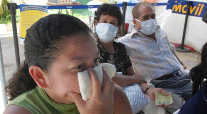 Van 11 muertes por virus H1N1 en Colombia : INS