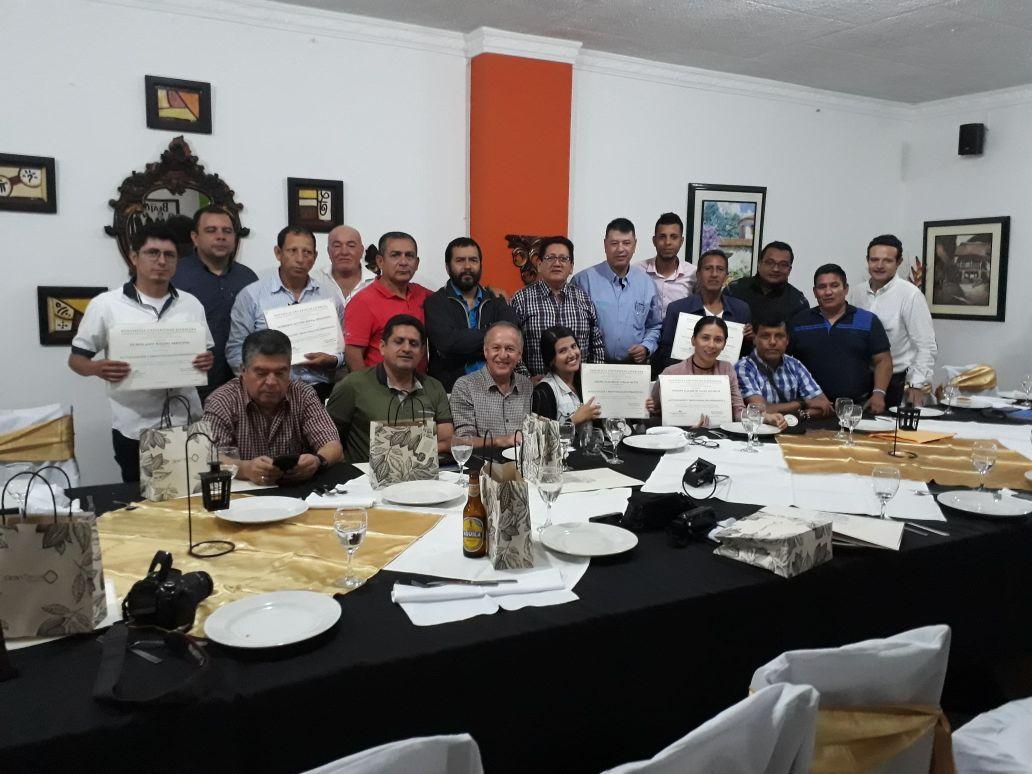 Culmina con éxito el diplomado en actualización periodística en Mocoa