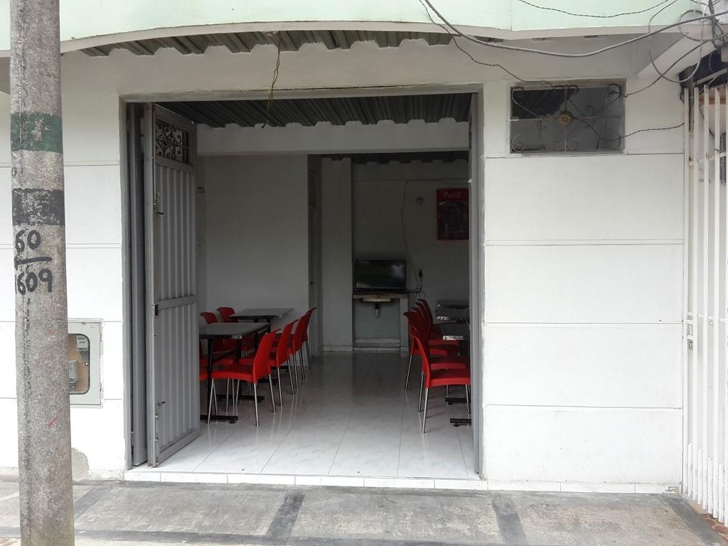 Clasificado – Se arrienda local en B. Jardín – Mocoa