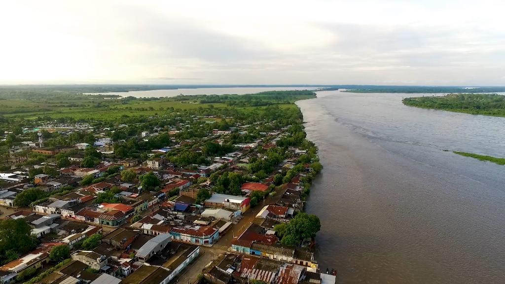 Mil desaparecidos recuperados en 190 ríos de Colombia