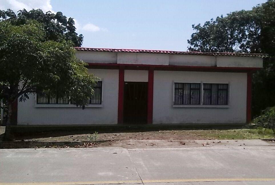 Clasificado – Se Vende Casa Finca 4 Ha en el Pepino (Mocoa)