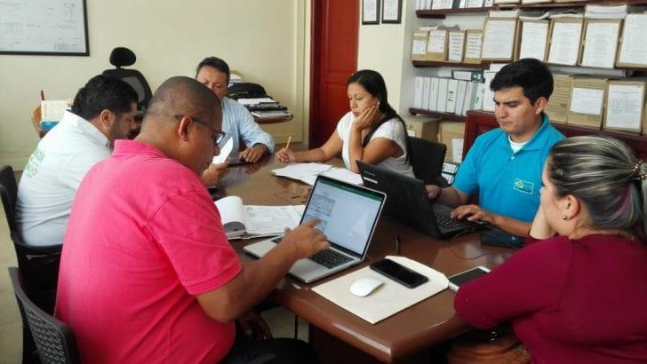 Iniciarán mantenimientos viales en municipios del Putumayo