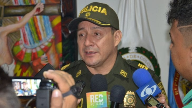 En Putumayo, desplegado dispositivo de seguridad para garantizar el plan democracia 2018