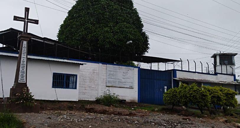 La cárcel judicial se queda en Mocoa
