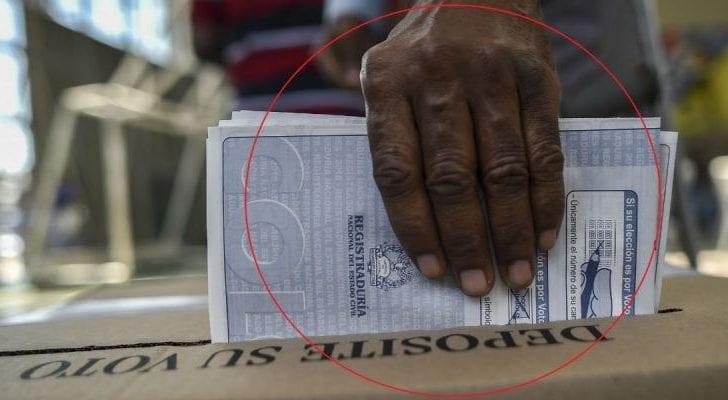 ¿Quiere evitar un fraude masivo en las elecciones? Así puede ayudar