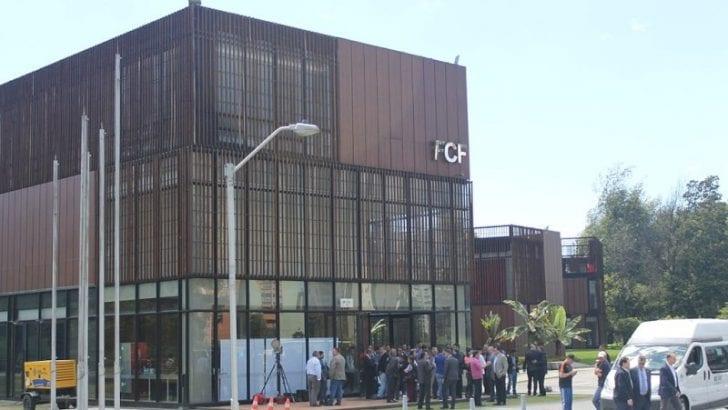 Federación del Fútbol Colombiano, regala casa a liga de Futbol del Putumayo