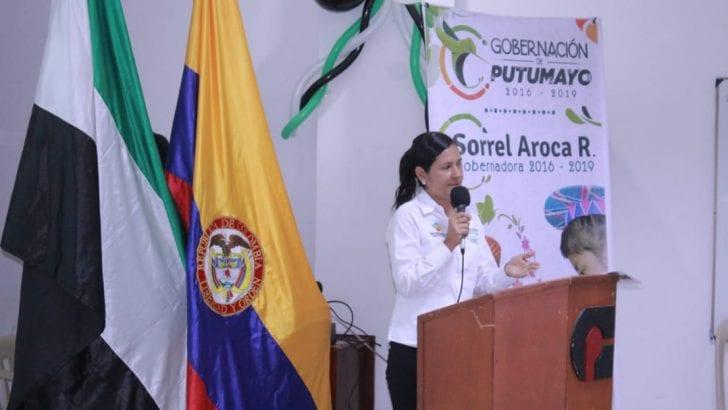 Fortalecimiento empresarial, emprendimiento y Biocomercio, trabajo de la Secretaría de Productividad y Competitividad