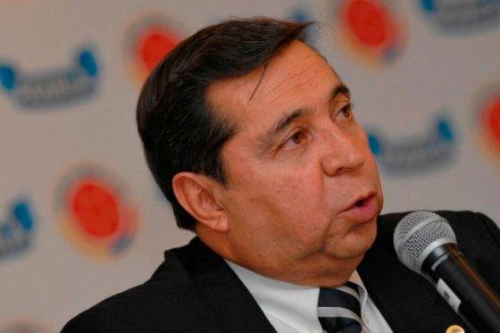 Con apoyo de Difutbol Putumayo cuenta con casa de concentración