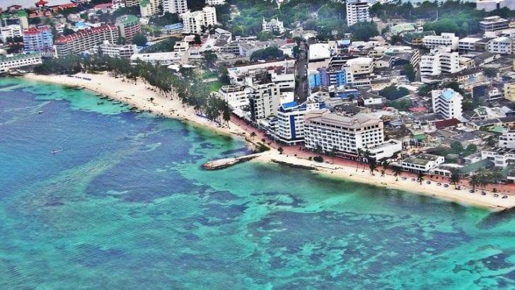 San Andrés Isla: ¡de lo mejor del Caribe!