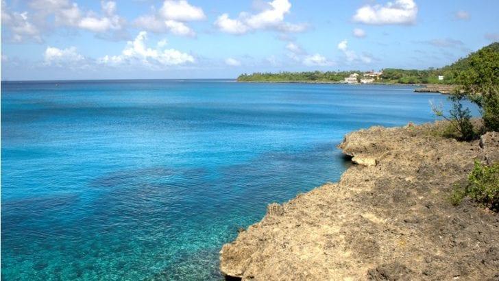 Conoce San Andrés Isla: ¡una perla en el Caribe!