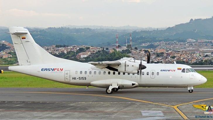 Easyfly duplicará la oferta de vuelos en el Putumayo