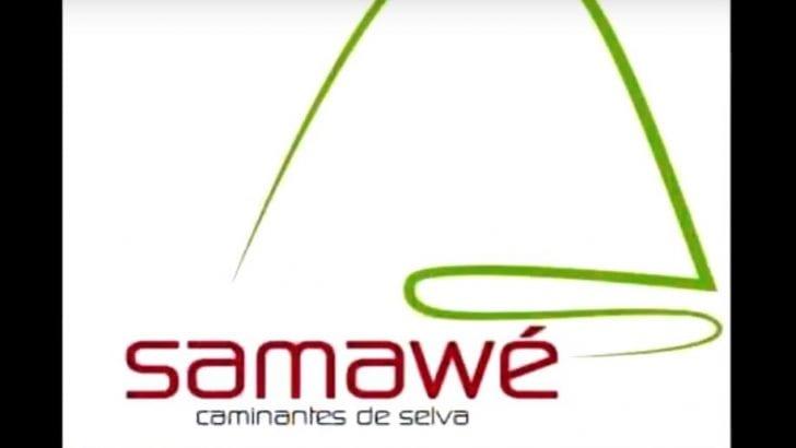 Samawe, Caminantes de la Selva