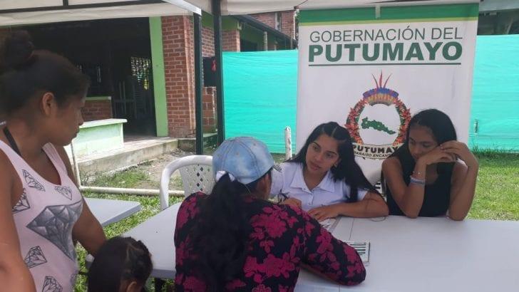 II Ciclo de Feria Territorial para la Paz en Valle del Guamuez