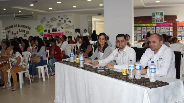 XV Foro Educativo Departamental 2018