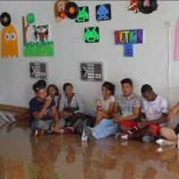 Jornada de Pedagogía y Diversión para integrantes de Plataforma Juvenil Orito