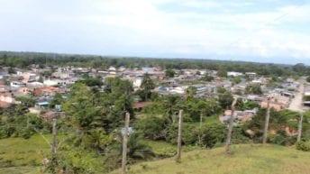 Que viva mi pueblo – Ferney Mosquera